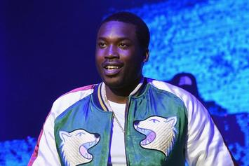 "Meek Mill To Old Kanye: ""We Miss You Bro"""