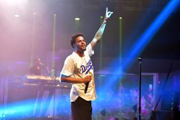 Top 10 J. Cole Features