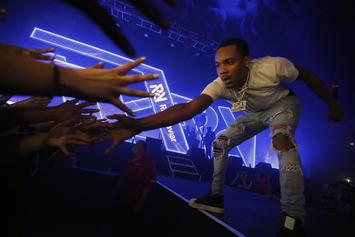 """Review: Lil Herb's """"Welcome To Fazoland"""""""