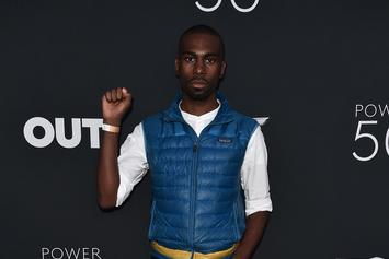 """Black Lives Matter Activist Says Kanye West """"Clearly"""" Hasn't Researched Slavery"""