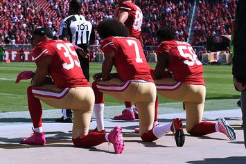 Former 49ers Safety Eric Reid Files Collusion Grievance vs NFL