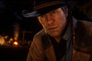 """Red Dead Redemption 2"" Trailer Teases Epic Battles & Plot"