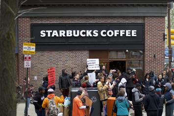 Black Men Arrested At Philadelphia Starbucks Settle For $1 & This One Promise