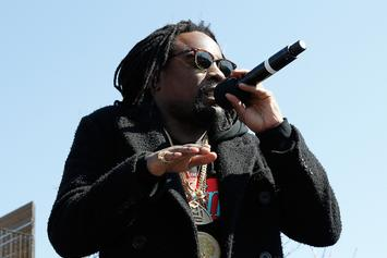 "Review: Wale's ""Album About Nothing"""