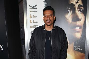 "Matt Barnes Thinks Kanye West Needs To Relax & ""Focus On His Family"""