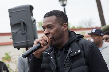 """GZA Tells The Story Behind """"Liquid Swords"""" Alongside An Eight-Piece Band"""