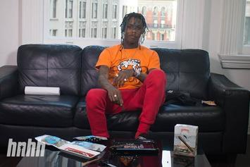 """Famous Dex Is Done With Kanye West: """"I Hate Your Dumb [Ass]"""""""