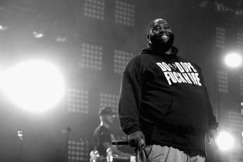 Killer Mike Honored In Atlanta State Senate