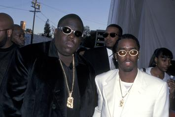 #TBT: Puff Daddy's 90s Cuts