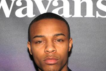 "Bow Wow Joins Cast Of ""CSI: Cyber"""