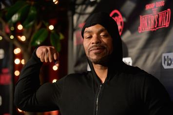 """Method Man Tells Kanye West To """"Come Home"""" After His Recent Behavior"""