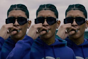 """Trill Sammy Gets Interrogated By Lil Dicky In """"Nah Foreal"""" Video"""