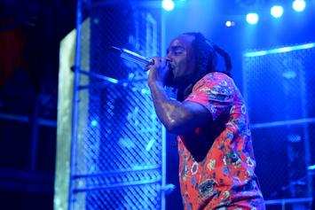 Wale Says Being Dark Skinned Hurt His Rap Career