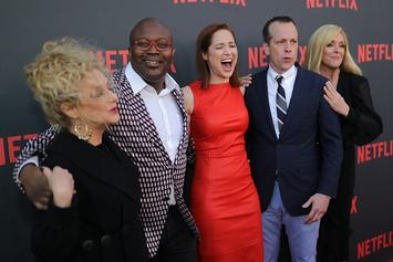 """Unbreakable Kimmy Schmidt"" Plans On Ending With A Movie Finale"