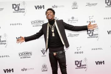 """Desiigner Wants You To Know That """"L.O.D."""" Is Not His Debut Album"""