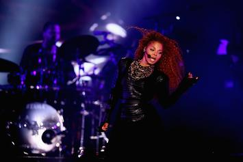 Janet Jackson Will Be Honored With The Icon Award At The 2018 Billboard Music Awards