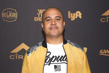 Irv Gotti Says He's Relaunching Murder Inc. Records