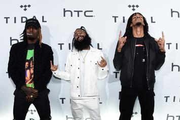 """Flatbush Zombies Announce """"See You In Hell"""" European Tour Dates"""