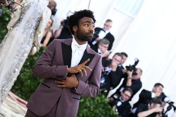 """Alex Tumay Is Responsible For Iconic Ad-Libs In Childish Gambino's """"This Is America"""""""