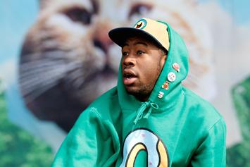 5 Fast Facts About Tyler, The Creator