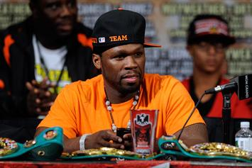 """""""Power"""" Star Joseph Sikora Says 50 Cent Defeats Rampage Jackson If They Fight"""