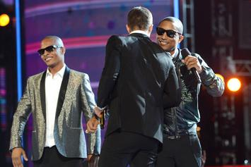 """T.I. Incurs Blame For Losing Out On Pharrell's """"Stir Fry"""" Beat"""