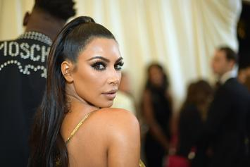 Kim Kardashian Details Why She's Fighting For A Convict's Release From Jail