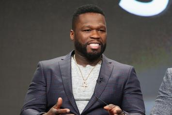 50 Cent Calls Out Spotify For Their Anti-Hate Policy Against XXXTentacion & R. Kelly