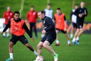 "Wayne Rooney Reaches ""Deal In Principle"" With MLS Club D.C. United"