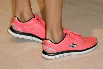 Sketchers Sues Adidas For Illegally Poaching High School Athletes
