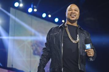 "Xzibit Hits Up Big Boy's Neighborhood, Talks ""Empire,"" West Coast Rap & More"