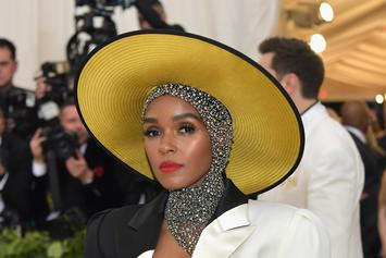 """Janelle Monae's """"Dirty Computer"""" Debuts At No. 1 On Billboard R&B Albums Chart"""