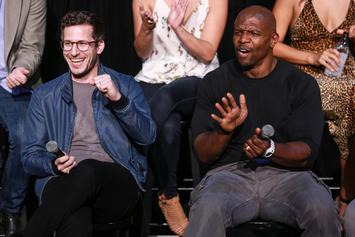 """""""Brooklyn Nine-Nine"""" Picked Up By NBC After Cancellation"""