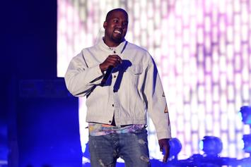 Kanye West More Popular Among White People, According To New Poll