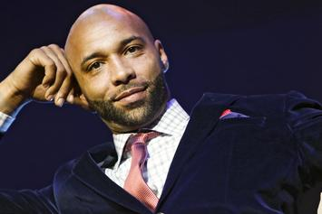 Joe Budden & Diddy Officially Announce REVOLT TV Deal