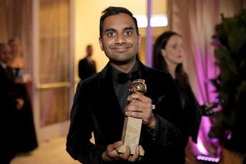Aziz Ansari Does Stand-Up For The First Time Since Being Accused Of Sexual Misconduct