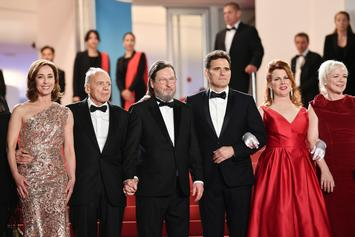 """The House That Jack Built"" Cannes Screening Incites Mass Walk-Outs"