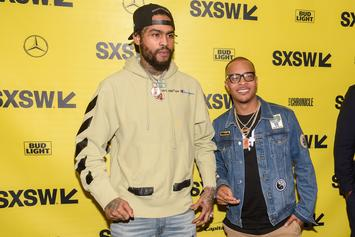 """""""The Rapture"""" Soundtrack Drops Friday With New Music From T.I., Dave East, & More"""
