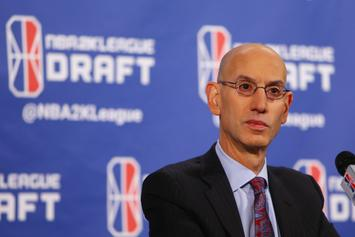 Here Are The 2018 NBA Draft Lottery Results