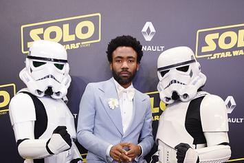 Donald Glover's Lando Calrissian Solo Film Idea Shut Down By LucasFilm