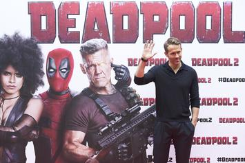 """""""Deadpool 2"""" Expected To Pull In $350 Million Worldwide This Opening Weekend"""