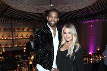 Khloe Kardashian May Be Talking About Tristan Thompson In Recent Tweets