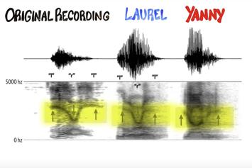Laurel/Yanny Online Debate Explained By Scientific Research
