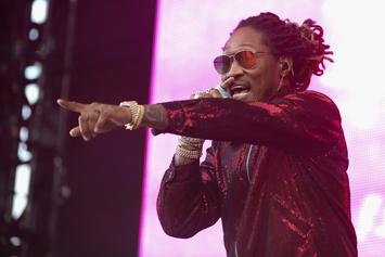 "The Legacy Of Future's ""Codeine Crazy"""