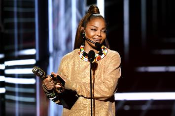 Janet Jackson Becomes First Black Woman To Receive Billboard Icon Award