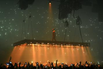 Kanye West Reportedly Looking To Hire Publicist