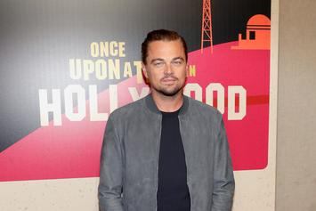 """Leonardo DiCaprio Could Very Well Land A Role In """"Stranger Things"""""""