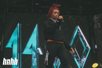 Trippie Redd Apologizes To Fans For Involving Himself In Unnecessary Beef