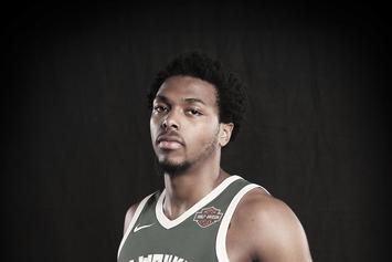 Police Release Footage Of Bucks' Sterling Brown Being Wrongfully Tackled & Tasered