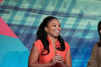 Jemele Hill Named 2018 Journalist Of The Year By NABJ